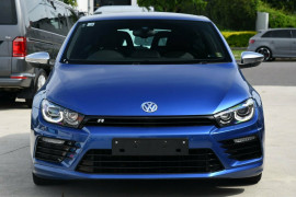 Volkswagen Scirocco R Coupe DSG 1S MY15