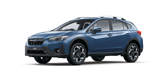 2021 Subaru XV G5-X 2.0i-S Hatchback