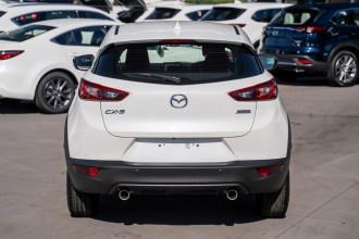 2020 Mazda CX-3 DK2W7A Maxx Sport Suv Image 5