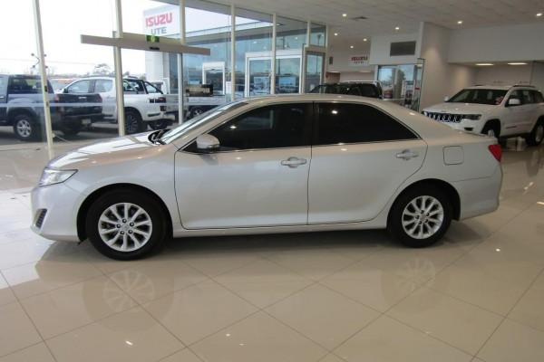 2014 Toyota Camry ASV50R ALTISE Sedan Image 4