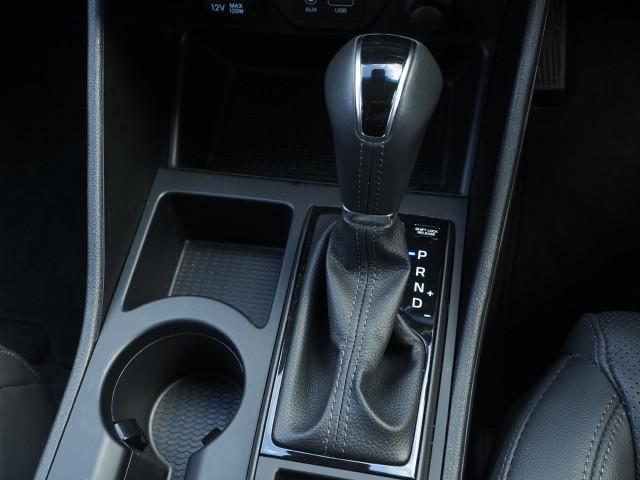 2019 MY20 Hyundai Tucson TL3 Elite Suv Image 17