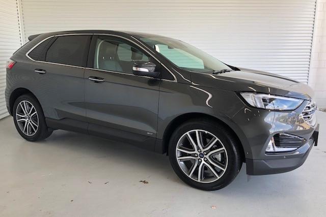 2018 MY19.75 Ford Endura CA 2019MY TITANIUM Suv Image 2