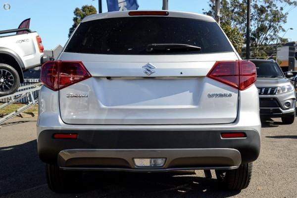 2019 Suzuki Vitara LY Series II GL + Suv Image 3