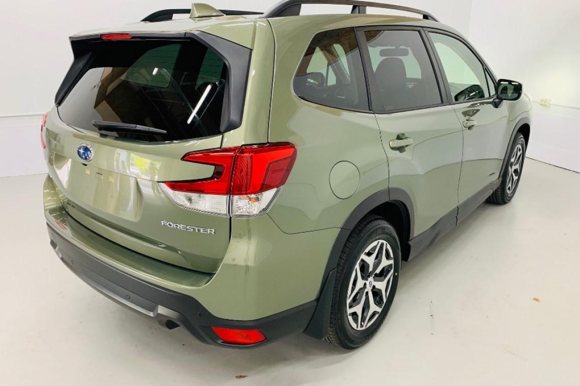 2019 Subaru Forester S5 2.5i-L Suv