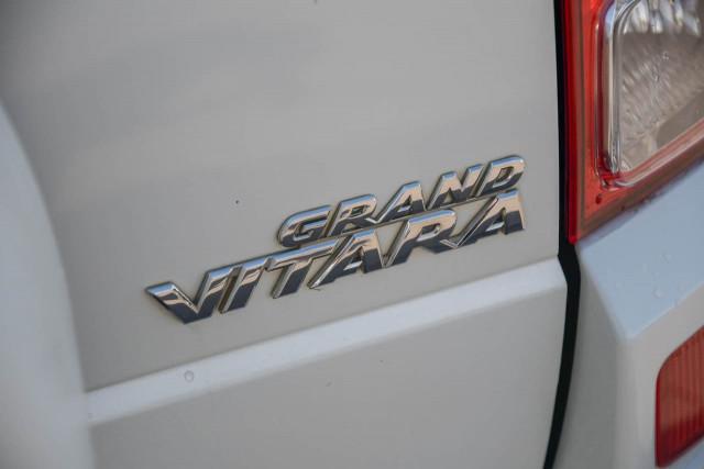 2006 Suzuki Grand Vitara JB Type 2 Suv Image 16