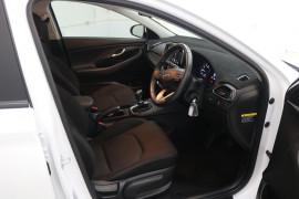 2019 MY20 Hyundai i30 PD2 Active Hatchback Image 4