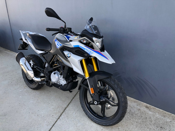 2019 MY20 BMW G310 GS Motorcycle