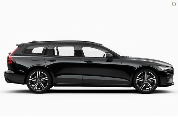 2020 Volvo V60 F-Series T5 R-Design Wagon Image 5