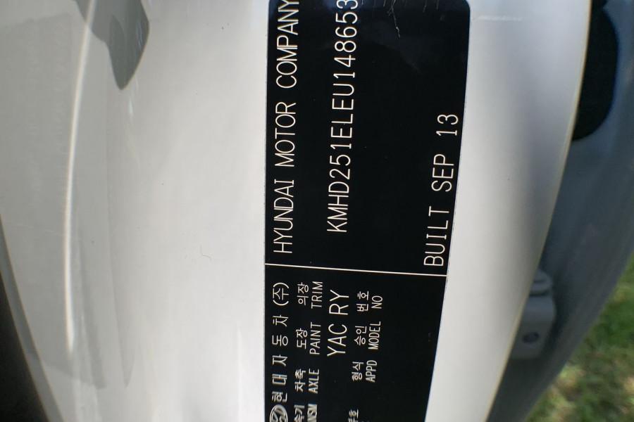 2013 Hyundai I30 GD Active Hatch Image 20