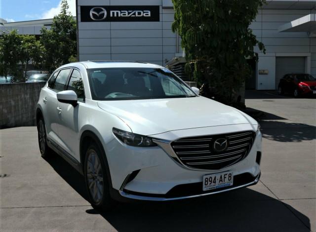 2020 MY0  Mazda CX-9 TC GT Suv Mobile Image 2