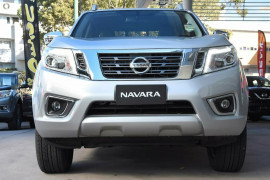 Nissan Navara ST-X 4X4 Dual Cab Pickup D23 Series 3