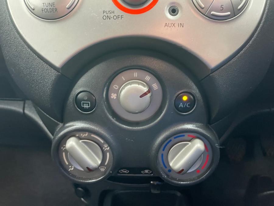 2012 Nissan Micra K13 ST-L Hatchback Image 14