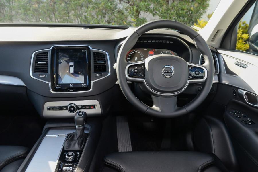2018 MY19 Volvo XC90 L Series T6 Momentum Suv Mobile Image 7