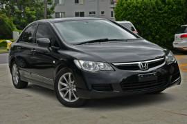 Honda Civic VTi 8th Gen MY07