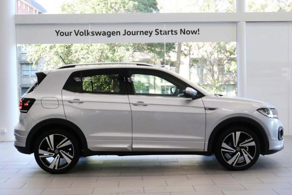2021 Volkswagen T-Cross C1 85TSI Style Suv Image 3