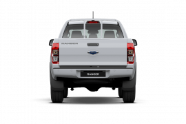 2020 MY20.75 Ford Ranger PX MkIII XL Double Cab Utility Image 5