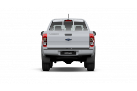 2021 MY21.25 Ford Ranger PX MkIII XL Double Cab Utility Image 5