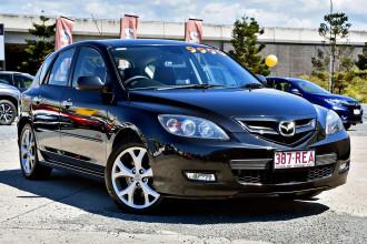 Mazda 3 Hatchback BK