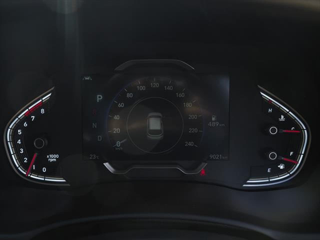 2020 Hyundai I30 PD.V4 MY21 Active Hatchback Image 9