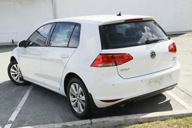 2013 MY14 Volkswagen Golf VII MY14 90TSI Comfortline Hatchback Image 2