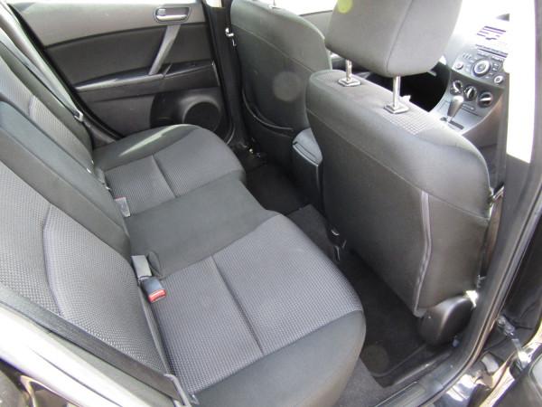 2013 Mazda 3 BL10F2  Neo Sedan