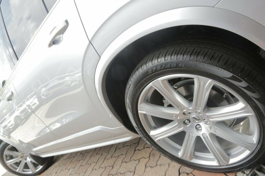 2018 MY19 Volvo XC90 L Series D5 Momentum (AWD) Suv Image 4