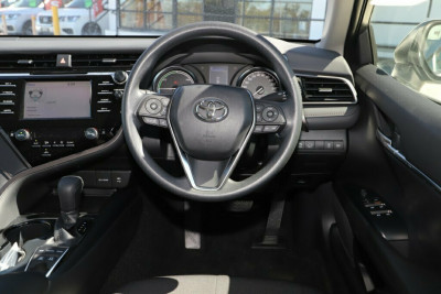 2020 Toyota Camry AXVH71R Ascent Sedan