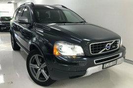 Volvo XC90 V8 R-Design MY11