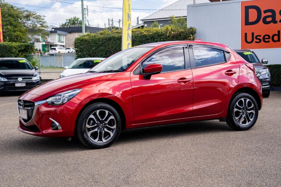2017 Mazda 2 Genki