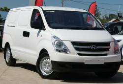 Hyundai iLOAD TQ2-V MY15