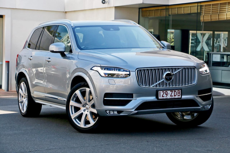 2019 Volvo XC90 L Series D5 Inscription Suv Mobile Image 1