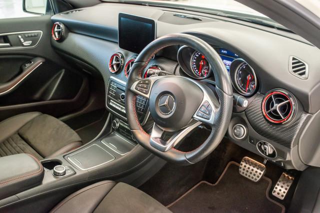 2017 MY08 Mercedes-Benz A-class Hatchback Image 19