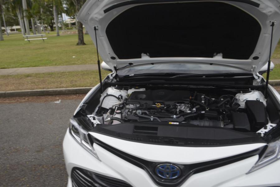 2019 Toyota Camry AX SED Sedan