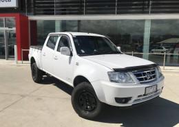 Tata Xenon (4X4) MY15