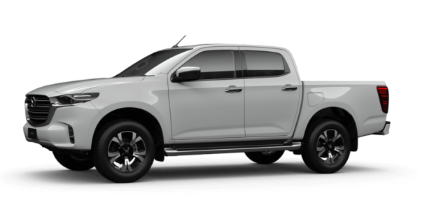 2020 MY21 Mazda BT-50 TF XTR 4x4 Pickup Utility Mobile Image 23
