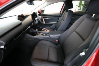 2019 Mazda 3 BP G25 Evolve Sedan Sedan Image 5