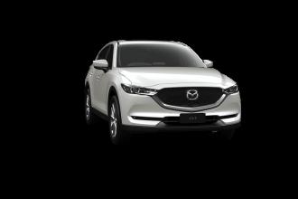 2020 Mazda CX-5 KF Series Akera Suv Image 5