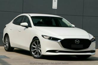 Mazda 3 G20 Evolve Sedan BP