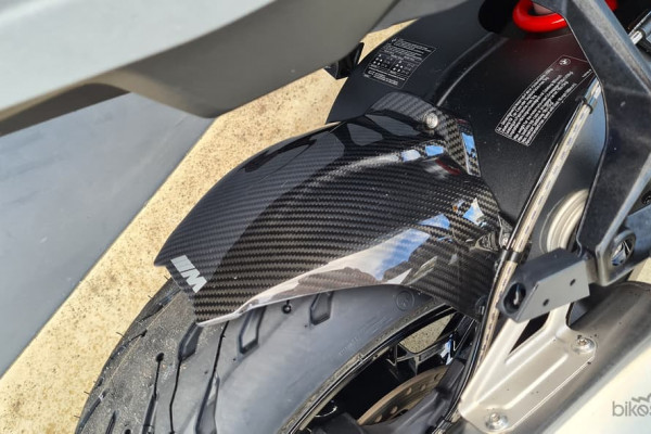 2020 BMW S 1000 XR S Carbon Sport Motorcycle