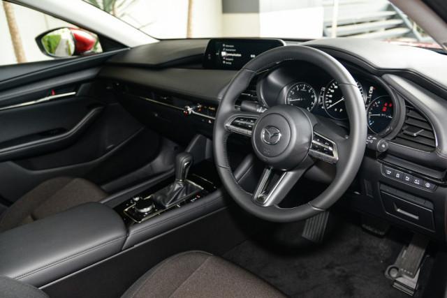 2019 Mazda 3 BP G20 Evolve Sedan Sedan Mobile Image 6