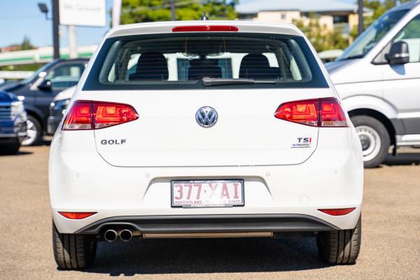2016 MY17 Volkswagen Golf Hatch Image 5