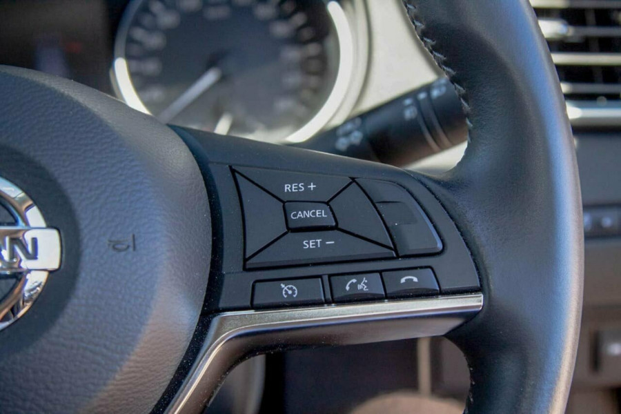2019 MY18 Nissan Qashqai J11 MY18 ST-L (5Yr) Suv Image 14