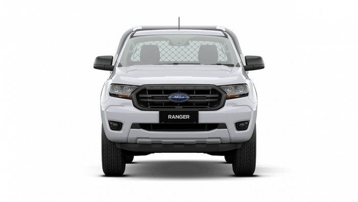 2020 MY21.25 Ford Ranger PX MkIII XL Super Cab Chassis Ute Image 10