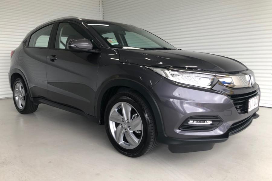 2019 MY20 Honda HR-V VTi-S Suv