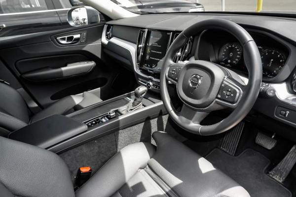 2018 Volvo XC60 (No Series) MY19 T5 Momentum Suv Image 5