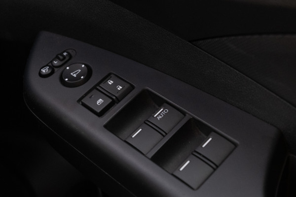 2017 Honda CR-V RM Series II  VTi Suv