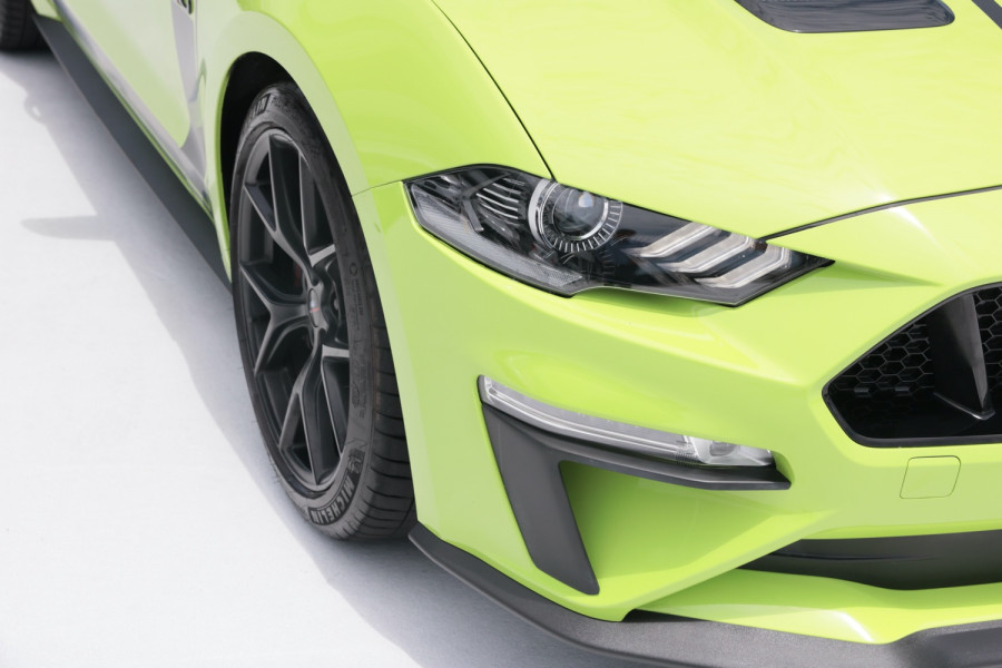 2019 MY20 Ford Mustang FN R-SPEC Coupe Image 7