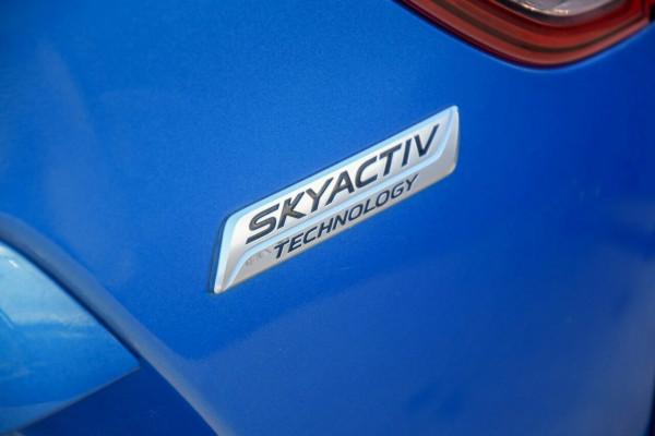 2012 Mazda CX-5 KE1071 Maxx SKYACTIV-MT Suv Image 4