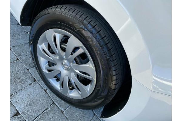 2014 Mazda 2 DJ Neo Hatchback Image 5