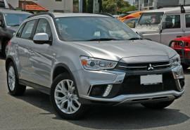 Mitsubishi ASX ES 2WD XC MY19